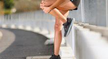 мениски коленного сустава