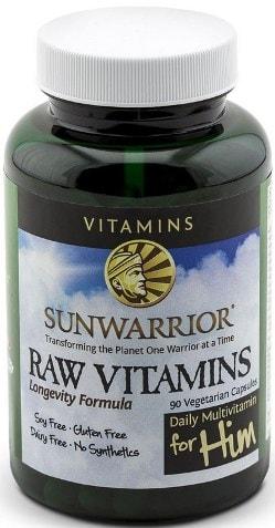 Лучшие производители натуральных витаминов и пищевых добавок в европе