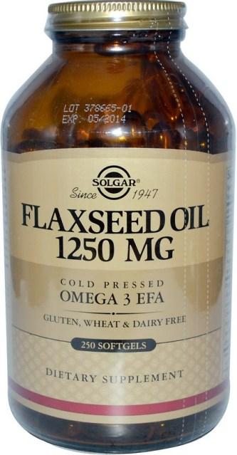 solgar_flaxseed_oil