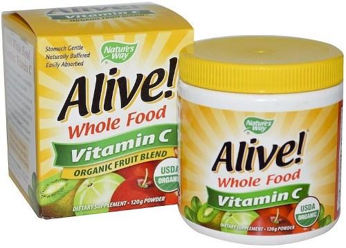 витаминизированная смесь с витамином С