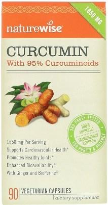 Куркумин высокой усвояемости