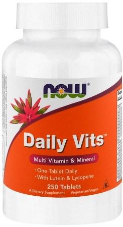 Витаминно-минеральные комплексы: проверяем и выбираем лучшие