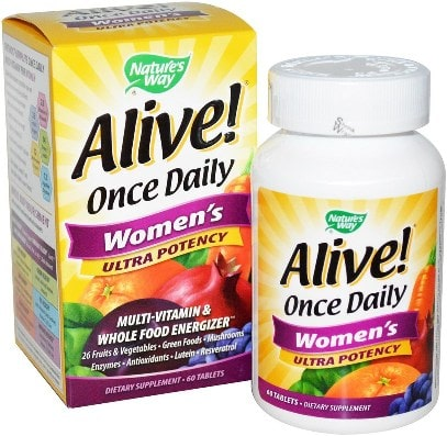 Nature's Way_Alive_Women-min
