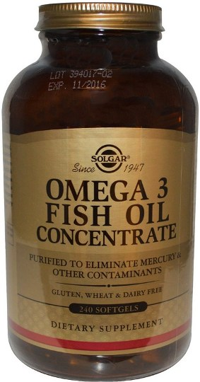 Solgar_fish oil