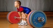 добавки для детей спортсменов
