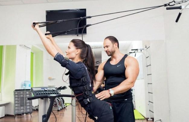 EMS (ЭМС)-фитнес тренировка и EMS-реабилитация: польза или вред?