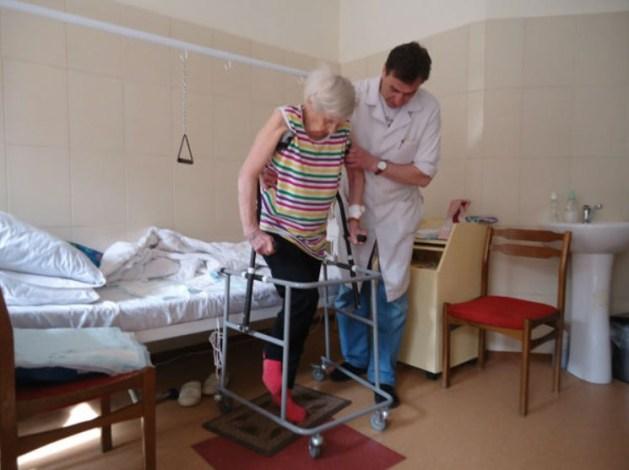 Реабилитация в России: проблемы и перспективы