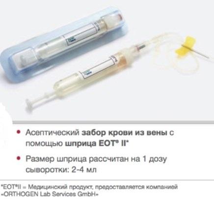 Ортокин-терапия