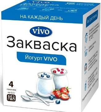 пробиотики закваски для изготовления йогуртов