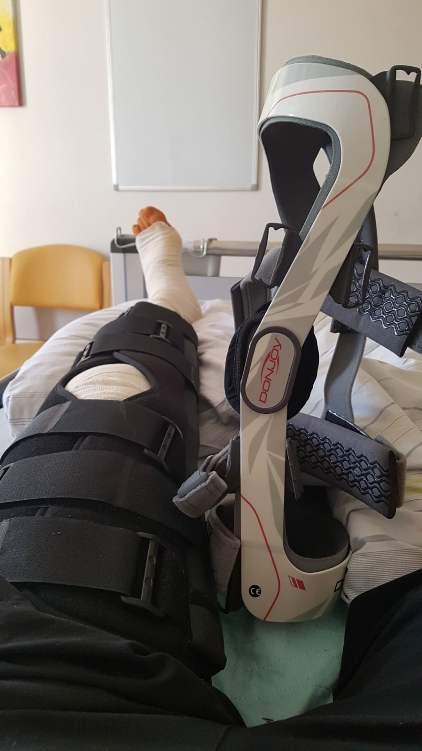 ортопедия и реабилитация в Германии