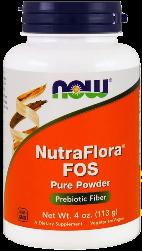 пребиотики FOS