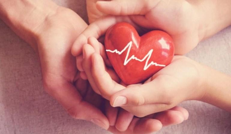 артериальное кровяное давление
