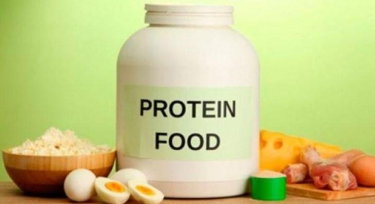 вред и польза протеина